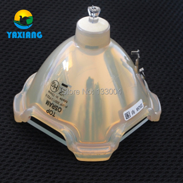 цены  Original bare projector lamp bulb 03-000881-01P for Christie VIVID LX66 RD-RNR LX66 LX66A LS+58 projectors