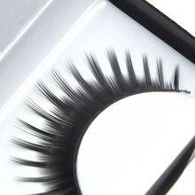 Mink Eyelashes 3D Lashes Thick HandMade Full Strip Cruelty Free False Makeup
