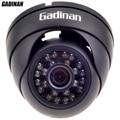 GADINAN AHD-Q Sensor AHD AHD CCTV 3MP Real 2048*1536 SC3035 Câmera Vandal-Proof da Abóbada do Metal Ao Ar Livre Segurança vigilância IR-Cut