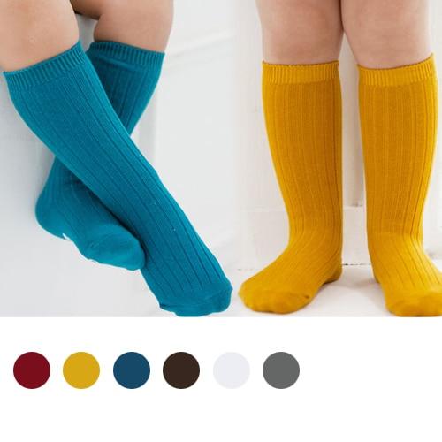 f0ddcd72b 2017 Girl socks baby knee high socks boys girls chaussettes newborn infant  baby long kids children
