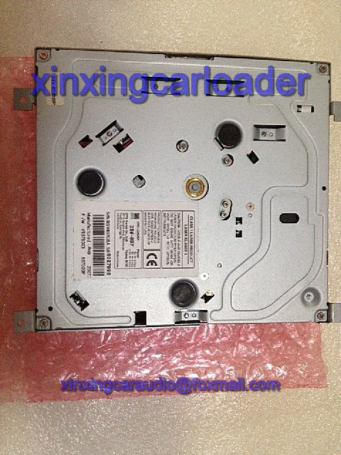 Фирменная Новинка одного dvd-погрузчик dsv-837 для Chrysler г. mc Toyota автомобильный DVD-Audio Systems