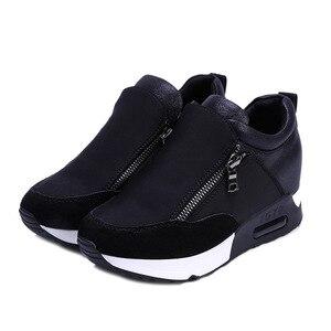 Platform Shoes Woman Fashion S