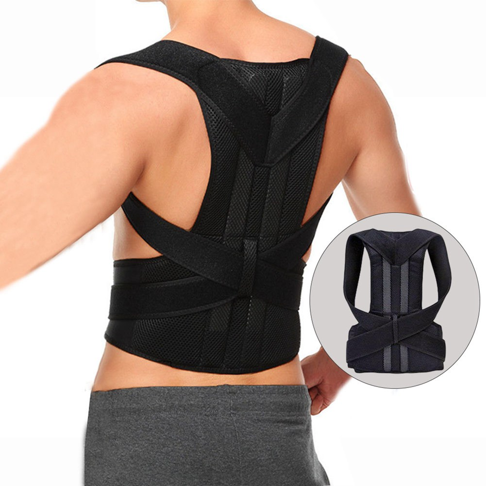 Full Spine Care Posture Corrector Belt