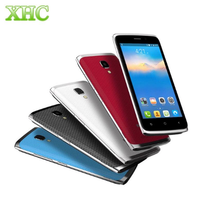 bilder für BLUBOO Mini 8 GB WCDMA 3G Smartphone 4,5 zoll Android 6.0 MTK6580M Quad Core 1,3 GHz 1800 mAh Akku RAM 1 GB Dual SIM Handy