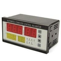 1ピースデジタル自動インキュベーターコントローラ温度コントローラ空気温度湿度コントローラディスク用インキュベーター
