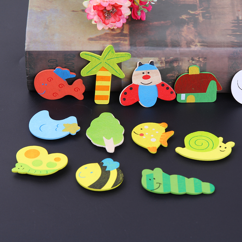 Refrigerator Stickers Online Buy Wholesale Decorative Refrigerator Magnets From China