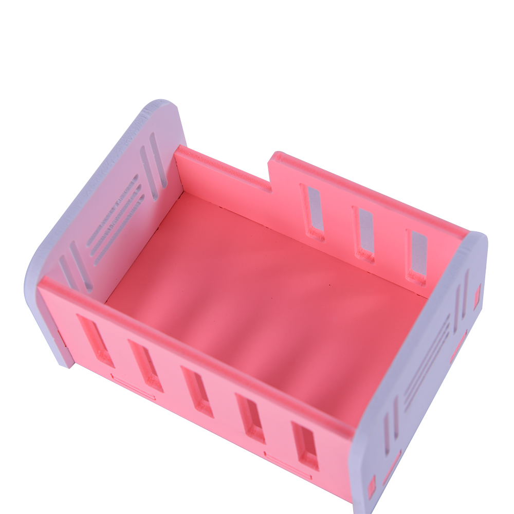 pet house for chinchillas cage for rats Guinea pig cavies carrier accessories for hamster hammock rat small animals supplies rabbit hutch cage hamster Wooden Hanging Swing Wooden Hamster Swing pink (1)