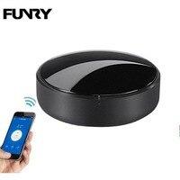 FUNRY Wifi APP Switch RC Mini Smart Wireless Remote Control Kit RF 433MHz 315MHz WIFI Smart
