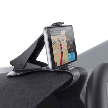 Car Holder GPS Cell Phone Mobile Holder For Mercedes Benz W202 W220 W204 W203 W210 W124 W211 W222 X204 AMG CLK image