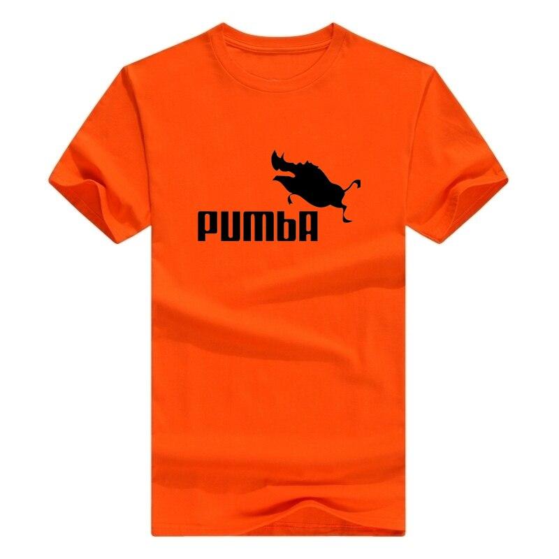 ENZGZL летняя новая мужская футболка из хлопка, футболки с коротким рукавом, высокое качество, футболки для мальчиков, топы темно-синего цвета, это я E4930 - Цвет: D-Orange