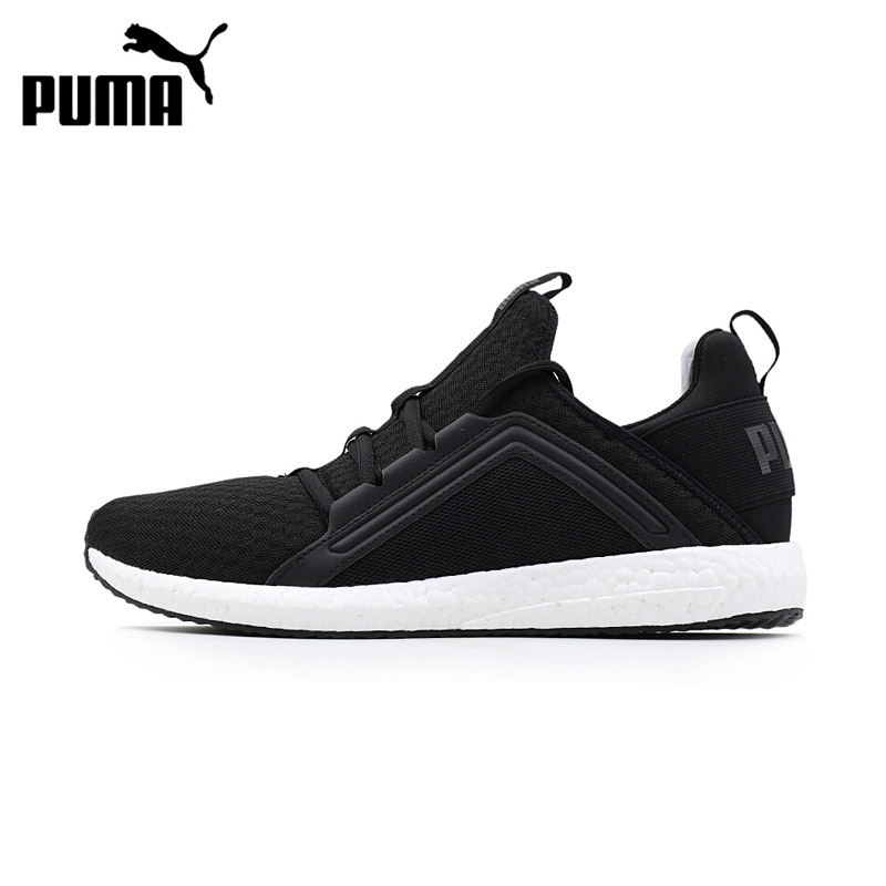 New Arrival Authentic PUMA NRGY Men S Breathable Running Shoes Sports Sneakers Outdoor Walking Jogging