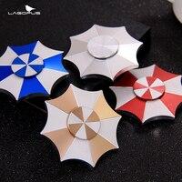 Fidget Spinner Umbrella Resident Evil Three Colors Virus Hand Spinner Original Design Best Gift