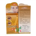 Laoshiya ginseng eliminar arrugas crema para los ojos para el anti-envejecimiento y la hidratación