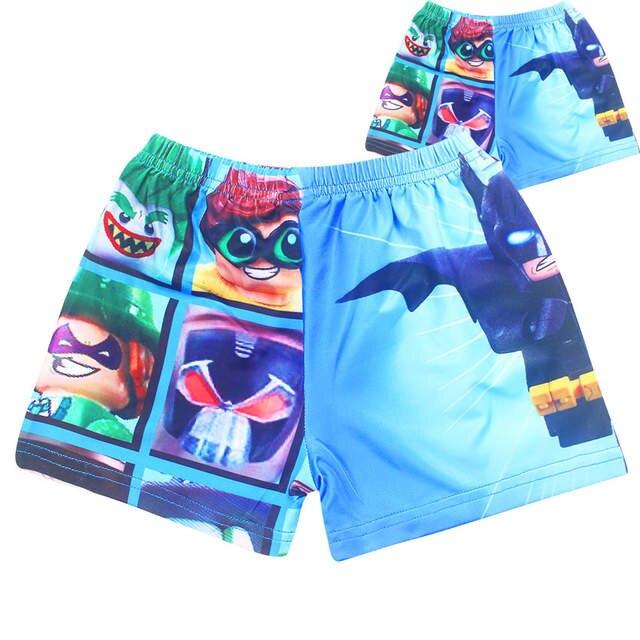 Zwembroek Jongens.Online Shop Jongens Shorts Zomer Board Shorts Voor Jongen Zwembroek