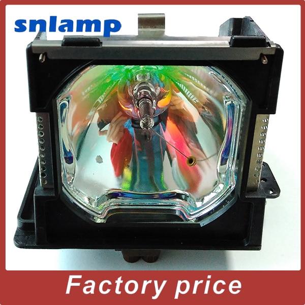 Compatible  Projector Lamp  POA-LMP47 610-297-3891 Bulb for PLC-XP41 PLC-XP46 PLC-XP46L PLC-XP41L compatible projector lamp poa lmp47 for sanyo plc xp41 plc xp41l plc xp46 plc xp46l projectors