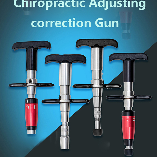 new chiropractic adjusting tool spine activator for backbone ...