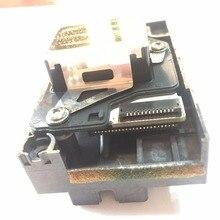 Лучшие печатающей головки для Epson P50 A50 L800 L801 L803 F180000 печатающая головка для Epson R290 R280 R285 PM-G860 A840 A940 T960
