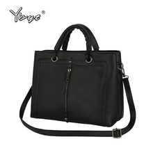 vintage zipper decorative medium handbags high quality women totes clutch purse ladies famous designer shoulder crossbody