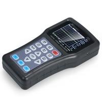 Portable Digital 30MHz 200MSa/s 1CH USB Storage Oscilloscope Scope Meter Handheld Logic Analyzer with Oscilloscope Probe Set-in Oszilloskope aus Werkzeug bei