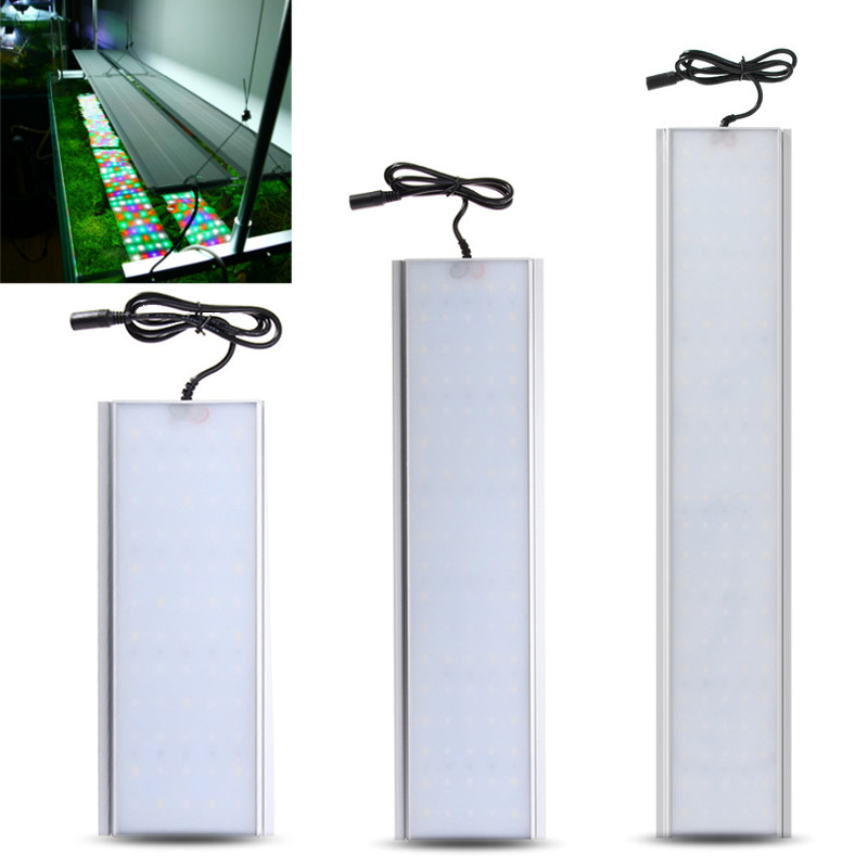 Chihiros 30-80cm RGB Aquarium Fish Tank Plant Light Lamp 60/90/120 LED 110V-240V IP44 Waterproof Multicolor Plant lights SetChihiros 30-80cm RGB Aquarium Fish Tank Plant Light Lamp 60/90/120 LED 110V-240V IP44 Waterproof Multicolor Plant lights Set