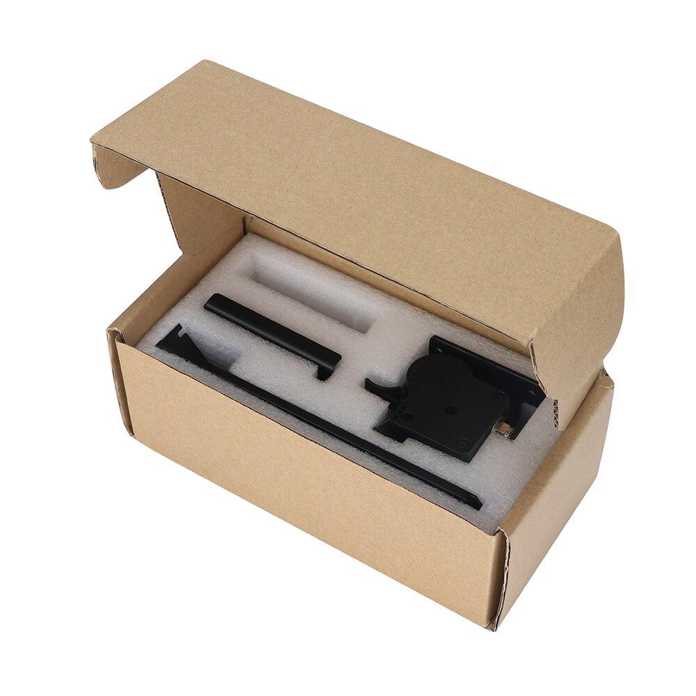 1 set titan kit de Atualização extrusora para Anycubic mega mega-s 3D impressora i3 kit de atualização 1.75 milímetros alimentador