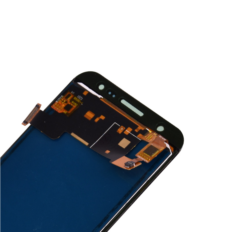 HTB1Z6C1aovrK1RjSspcq6zzSXXaX For Samsung GALAXY J5 J500 J500F J500FN J500M J500H 2015 LCD Display With Touch Screen Digitizer Assembly Adjust Brightness