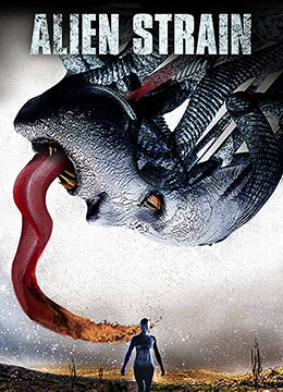 《外星变异》2014年美国科幻,惊悚,恐怖电影在线观看