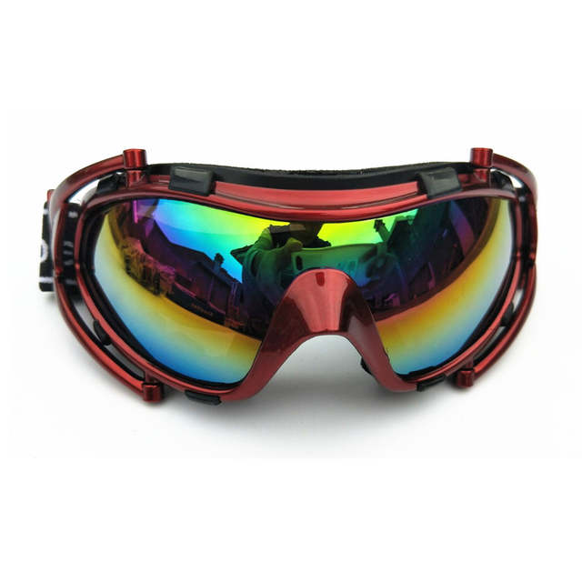8018aaa34a08 placeholder Best winter snowboard ski goggles Prevent wind UV400 oculos de  sol gafas snow motocross spectaclefashion uvex