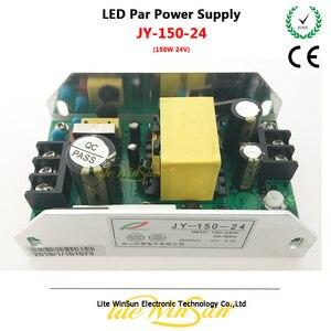 Image 2 - Litewinsune Freeship 150W 180W 200W DC24V 36V Schalter Power Supply Board für LED Par DJ Bühne beleuchtung