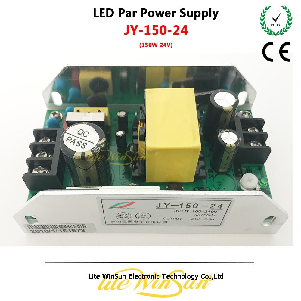 Image 2 - Litewinsune Freeship 150W 180W 200W DC24V 36V Switch Power Supply Board for LED Par DJ Stage LightingStage Lighting Effect   -