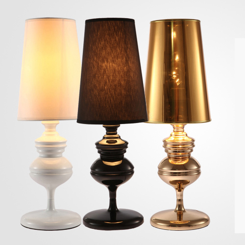Josephine mini m table lamp by jaime hayon from metalarte dest light josephine mini m table lamp by jaime hayon from metalarte dest light black white gold silver in desk lamps from lights lighting on aliexpress aloadofball Image collections