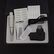 35000R Import Motor Eyebrow Tattoo Machine Professional Permanent Makeup Machine Kits