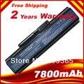 7800 mAh 9 celular AS07A31 AS07A41 batería para Acer Aspire 4720 4730 5735Z 5737Z 5738 5738DG 5738 G 5738Z 5738ZG 5740 5740DG 5740 G