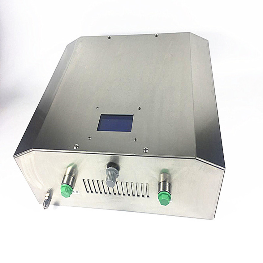 OZOTEK Higher concentration ozone water machine TWO004P 5.0-8.0PPM in-built PSA oxygen concen6trator free shipment image