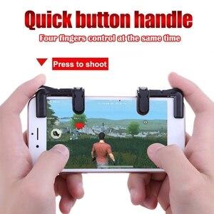 VODOOL Gamepad For PUBG Mobile