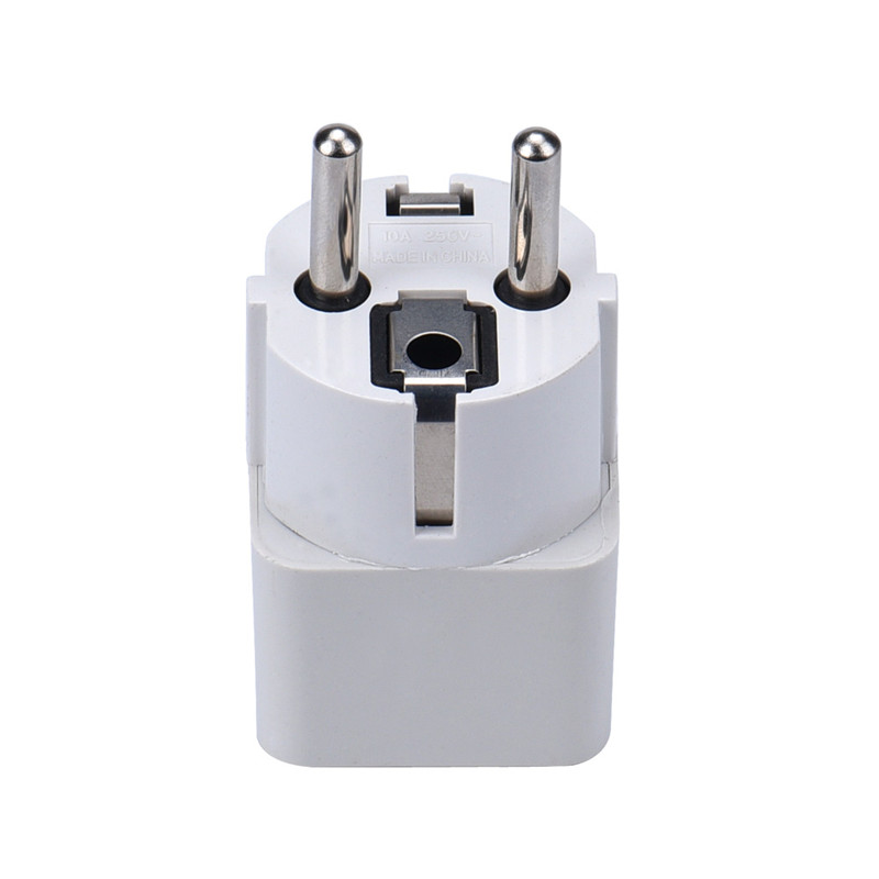malloom 2017 universal china eu plug adapter electrical. Black Bedroom Furniture Sets. Home Design Ideas