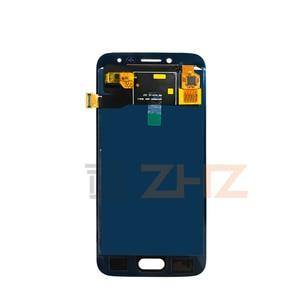 Image 2 - TFT para Samsung Galaxy j2 pro lcd J250f 2018 J250m MONTAJE DE digitalizador con pantalla táctil brillo ajustado j250 piezas de reparación de pantalla
