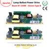 Litewinsune 2pcs Freeship Generic Ballast Igniter Lamp Ballast Power Board For Beam 7R 230W Sharpy Moving