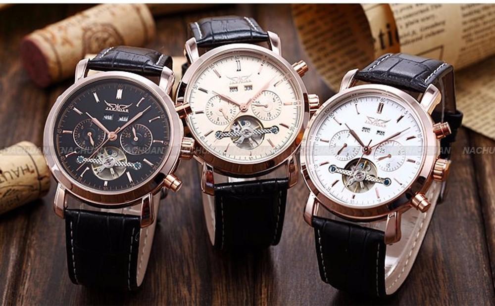 HTB1Z6IjNpXXXXa8aXXXq6xXFXXXO - JARAGAR Automatic Mechanical Watch for Men