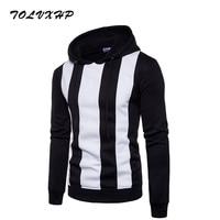 2018 Men S Sweatshirt Hoodies Hip Hop Hoodies Male Brand Hoodies Simple Stitching Men Slim Fit