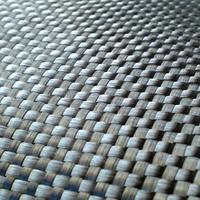 Grade A 12K 480gsm 14 2oz Plain Real Carbon Fiber Cloth Carbon Fabric 100cm 40