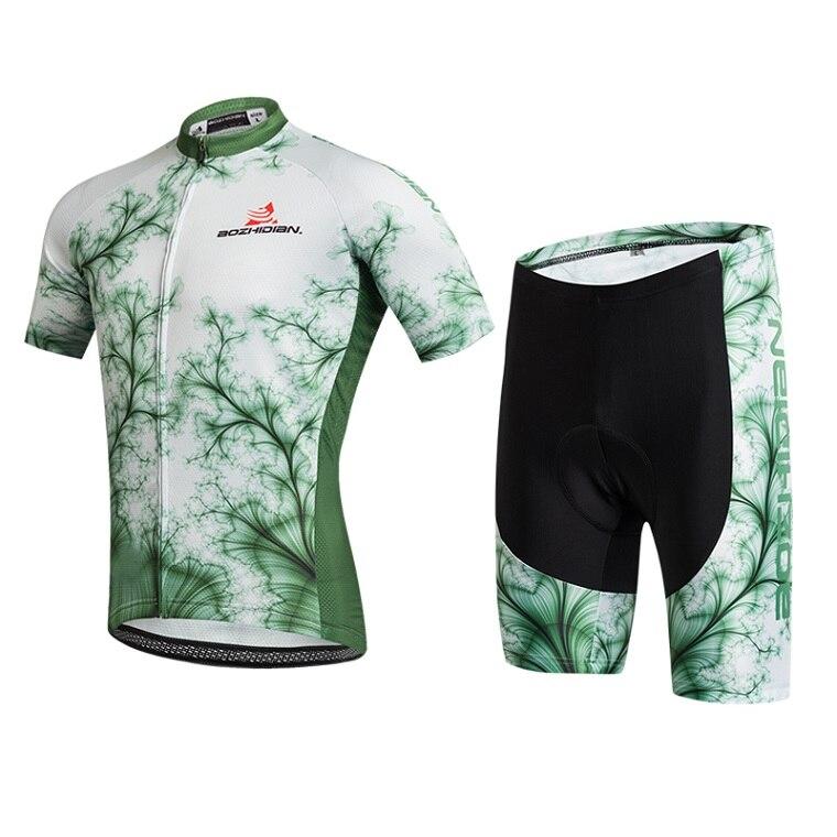 2017 New Cycling Jersey Women Set Short Sleeve Cycling Clothing Summer Ropa Ciclismo Verano Bike Clothes Cycle Shorts Gel Pad
