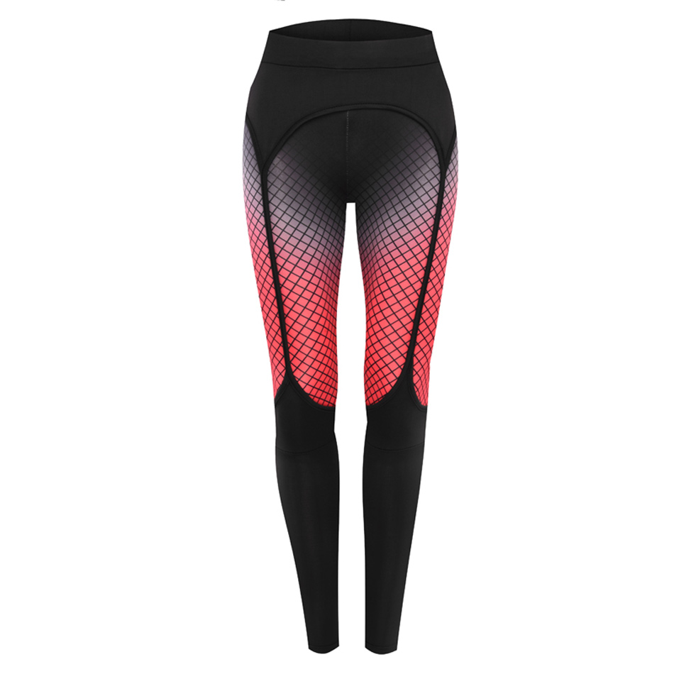 2ad2f748322f0 Sexy Printed leggings Women Fitness clothing Booty Push Up Garter Pattern  Leggins Sporting Trousers-in Leggings from Women's Clothing on  Aliexpress.com ...