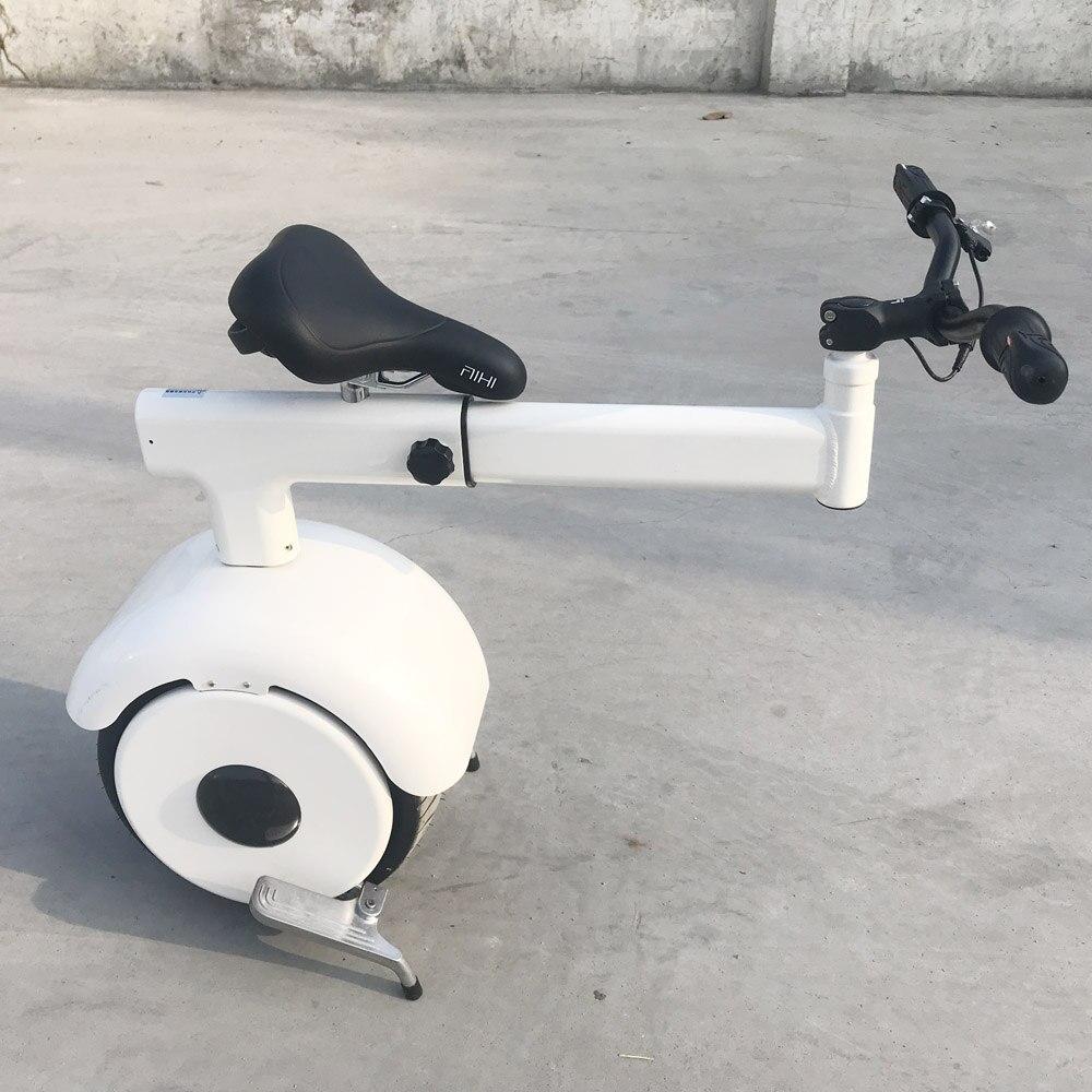 Поворачивая руль Электрический колесница X2 Горячие продукты одно колесо мотоцикла для педальный автомобиль для взрослых, балансируя Элект