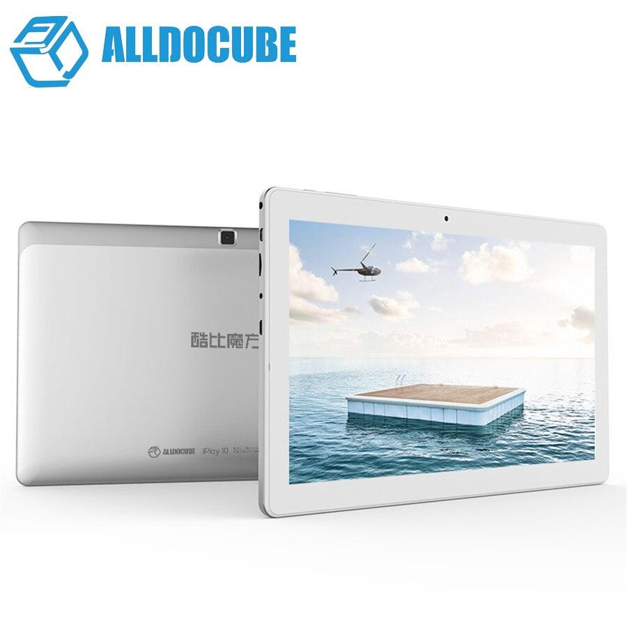 bilder für Neue Ankunft 10,6 Zoll IPS Cube iplay10 U83 Android 6.0 Tablet PC 1920x1080 MTK 8163 Quad Core 2 GB/32 GB Bluetooth GPS HDMI