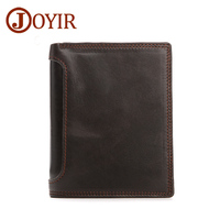 Luxury Brand Men Wallet Genuine Cow Leather Lichee Pattern Short Leather Wallet Coin Purse Money Holder