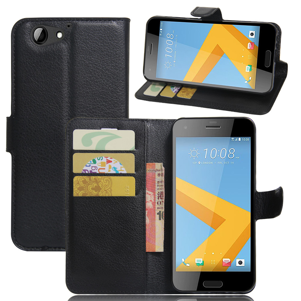 CYBORIS for HTC One A9S Wallet Leather Phone Case for HTC A9S Flip Cover Stand Wallet Bag Card Holder