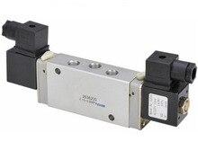5/2 способ Столп типа double электричество 6 мм lastus прямой кишки Herion серии пневматика электромагнитный клапан