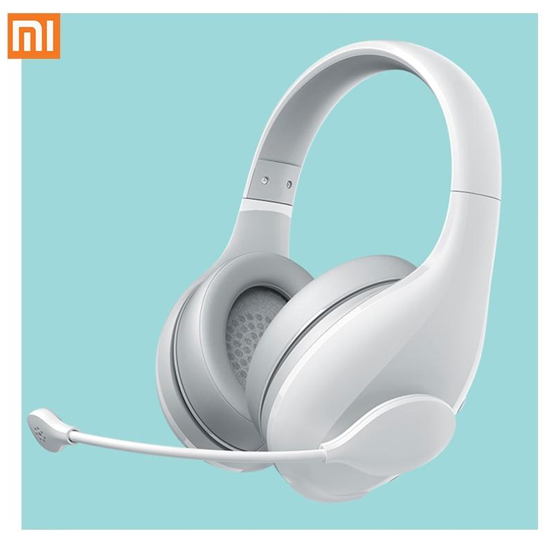 Original Xiaomi Head Mounte Bluetooth Earphone K Song Version Mi Wireless And Wired Bluetooth Headset With Ear Return Bluetooth Earphones Headphones Aliexpress
