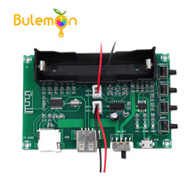 Bluetooth Digital Power Amplifiers Audio Board PAM8403 Ampli